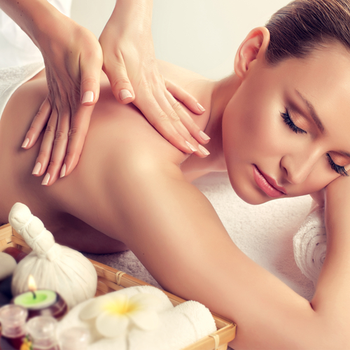 Skin, Body Care & Treatment